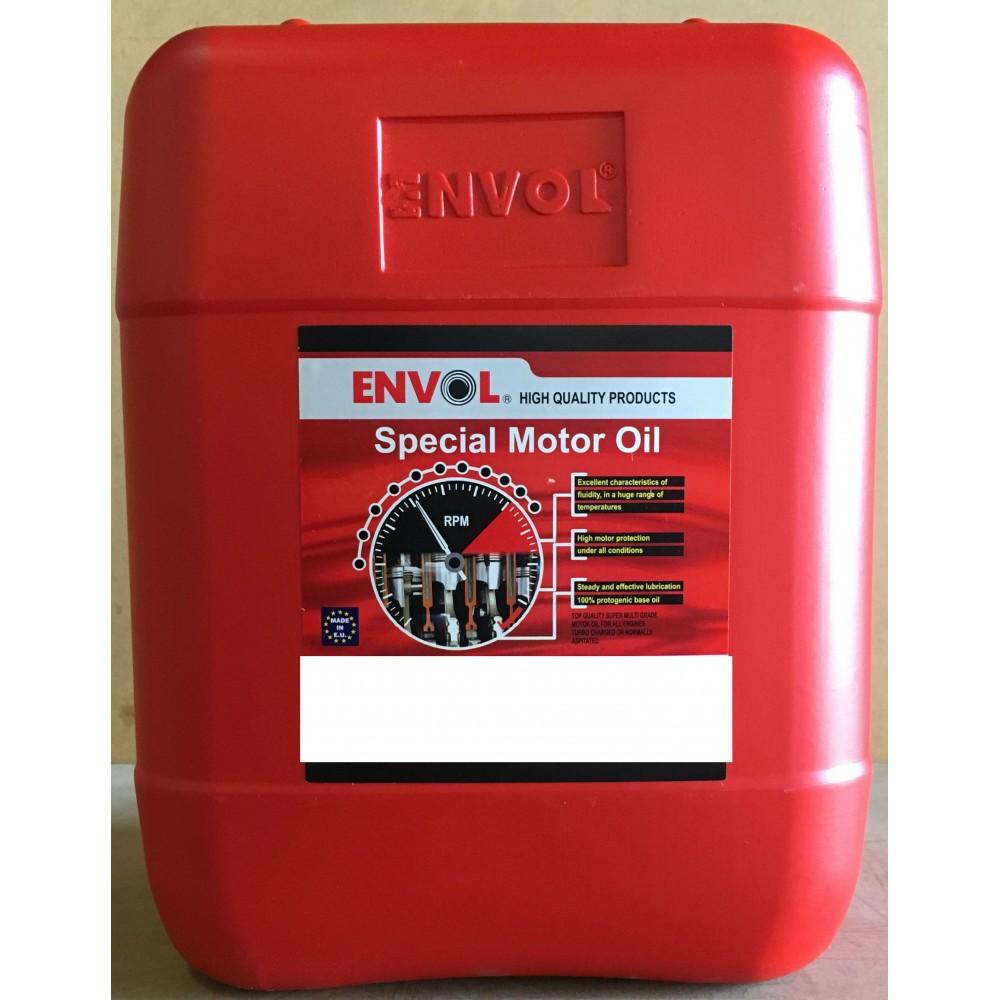 ENVOL MOTOR OIL 5W-30 FULL SYNTHETIC