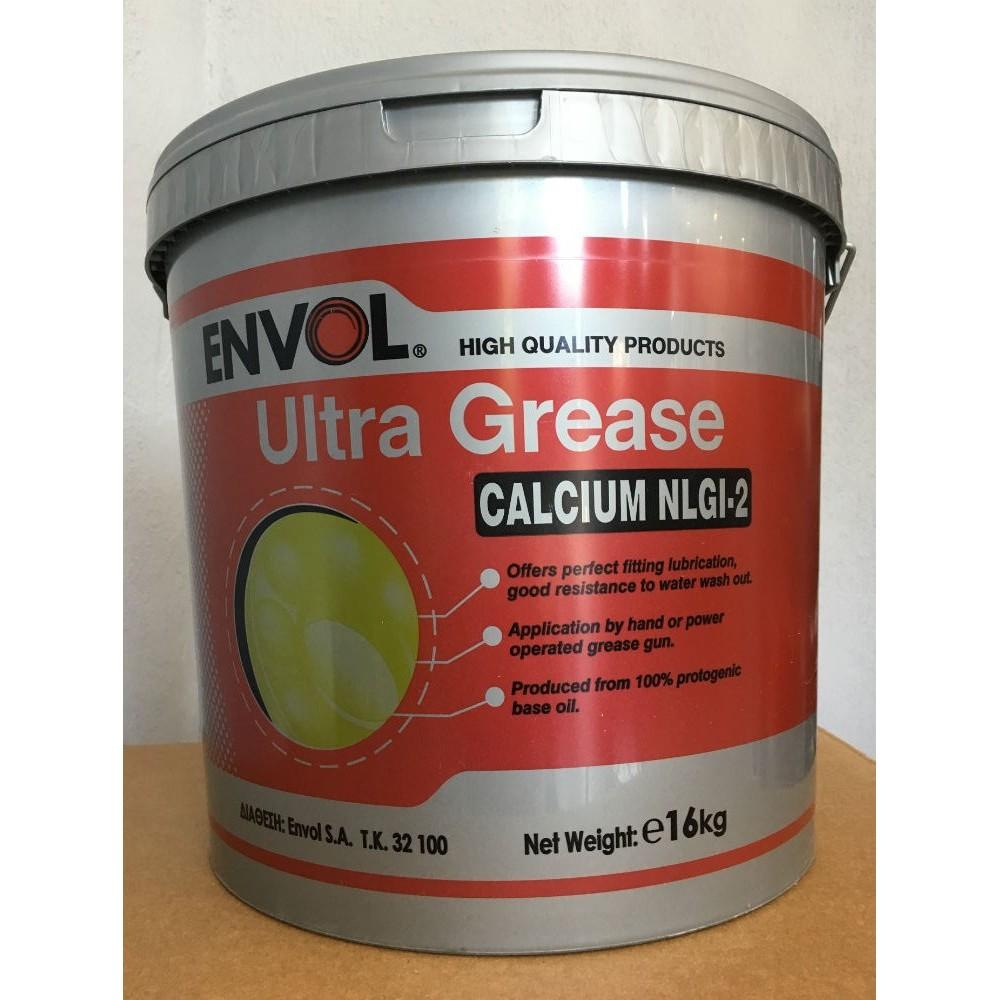 ENVOL GREASE CALCIUM NLGi-2