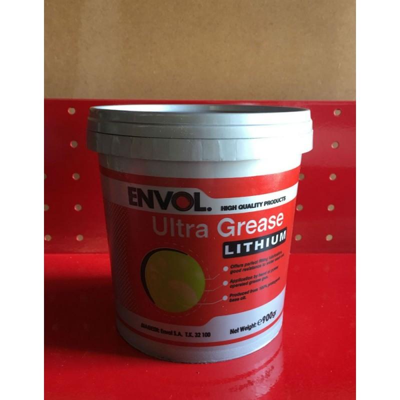 ENVOL GREASE LITHIUM GRAPHITE NLGI-2