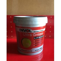 ENVOL GREASE LITHIUM MOS-2 GRAPHITE