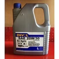 ENVOL AGRIN 20W-30 TT8