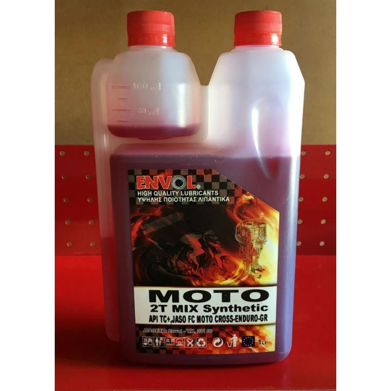 ENVOL 2T MIX MOTO