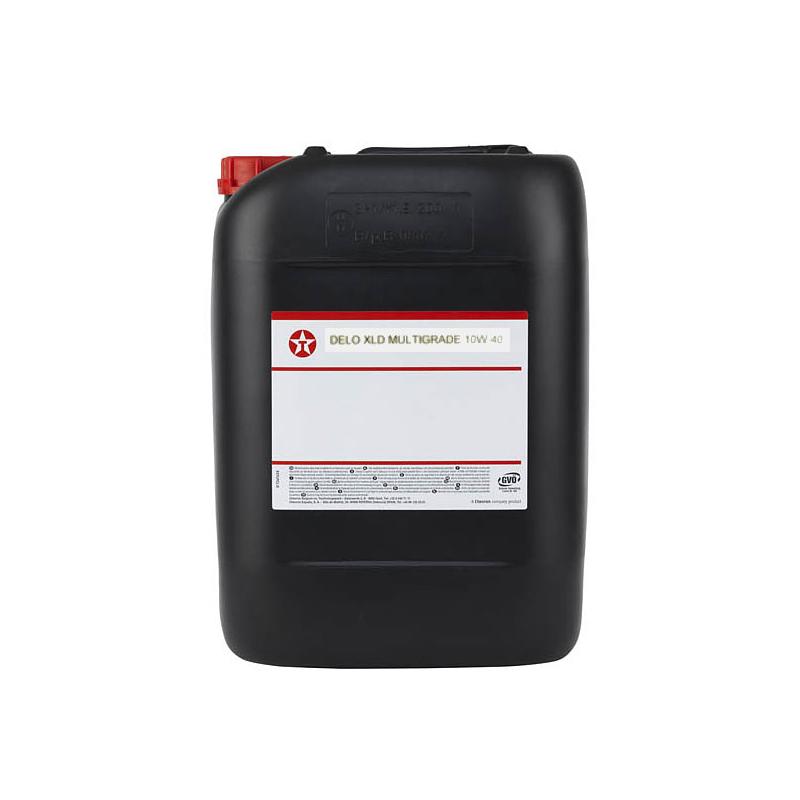 TEXACO/Chevron Λιπαντικό DELO XLD MG 10W-40