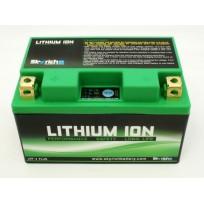 μπαταρια αυτοκινητου SKYRICH LFP-4 PLUS (300 CA) Μπαταρία ιόντων λιθίου Skyrich