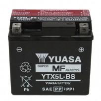 YUASA YTX5L-BS