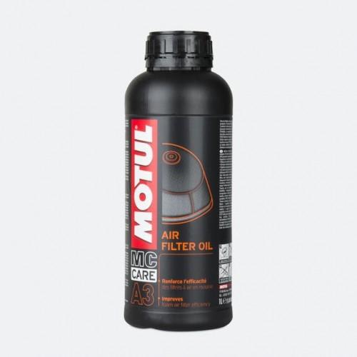 MOTUL MC CARE A3 AIR FILTER OIL