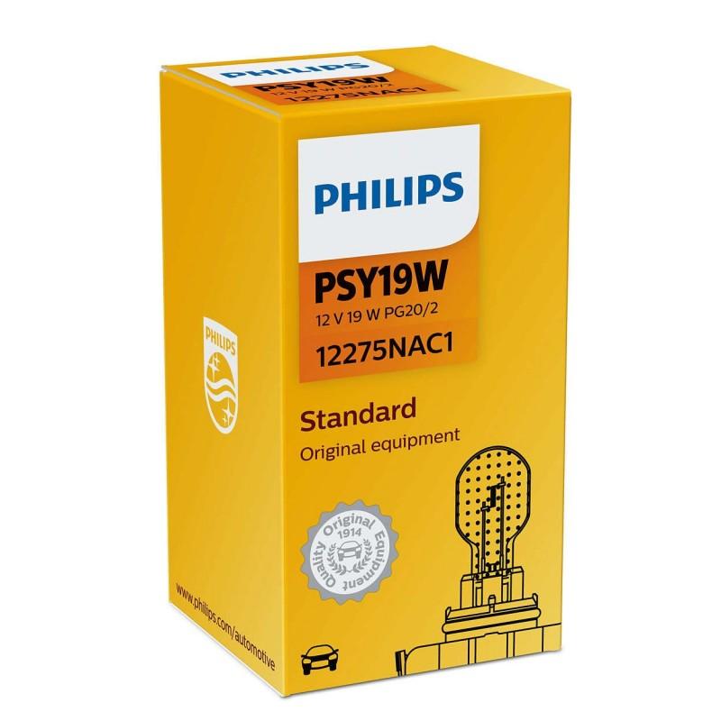 PHILIPS 12V PSY19W 19W HiPer Vision