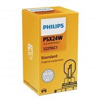 PHILIPS 12V PSX24W 24W HiPer Vision
