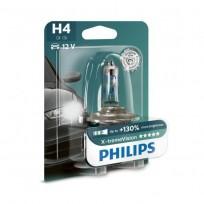 PHILIPS H4 12V 60/55W X-TREME VISION