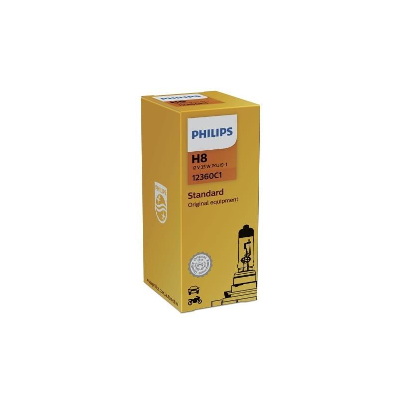 PHILIPS H8 12V 35W