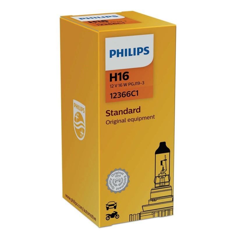 PHILIPS H16 12V 19W