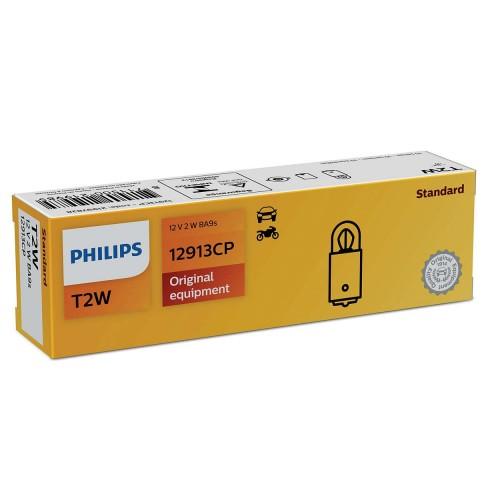 PHILIPS T2W 12V 2W