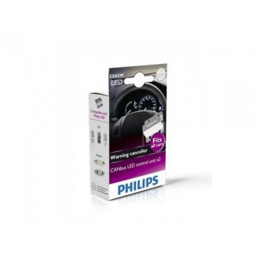 PHILIPS CANbus ADAPTOR 12V 5W