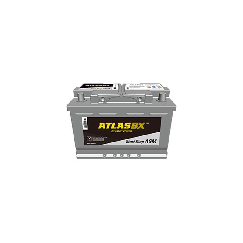 ATLASBX AGM SA 59020