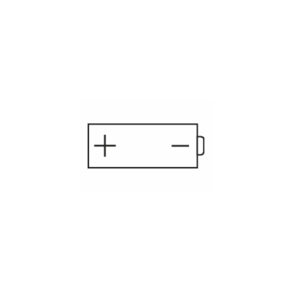 μπαταρια αυτοκινητου Μπαταρία μοτό Varta POWERSPORTS Freshpack 12N9-4B-1 /YB9-B Μπαταρία ανοιχτού τύπου