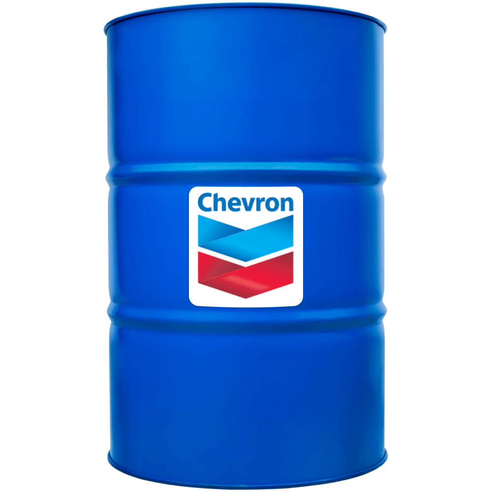 CHEVRON CLARITY HYDR OIL AW 68
