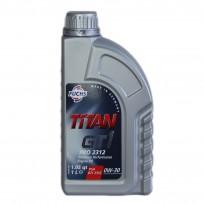 FUCHS Λιπαντικό TITAN GT1 PRO 2312 0W-30