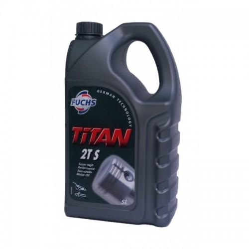 FUCHS Λιπαντικό TITAN 2T S