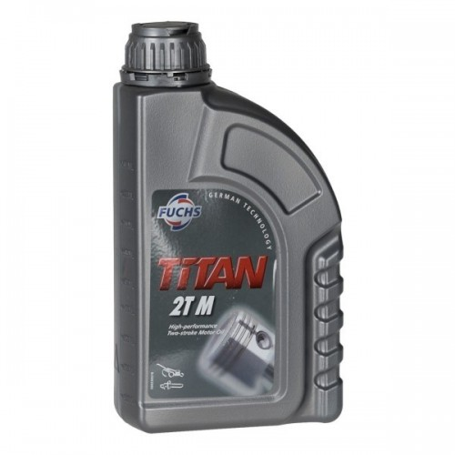 FUCHS Λιπαντικό TITAN 2T M