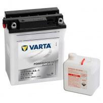 μπαταρια αυτοκινητου Μπαταρία μοτό Varta POWERSPORTS Freshpack 12N12A-4A-1 /YB12A-A Μπαταρία ανοιχτού τύπου