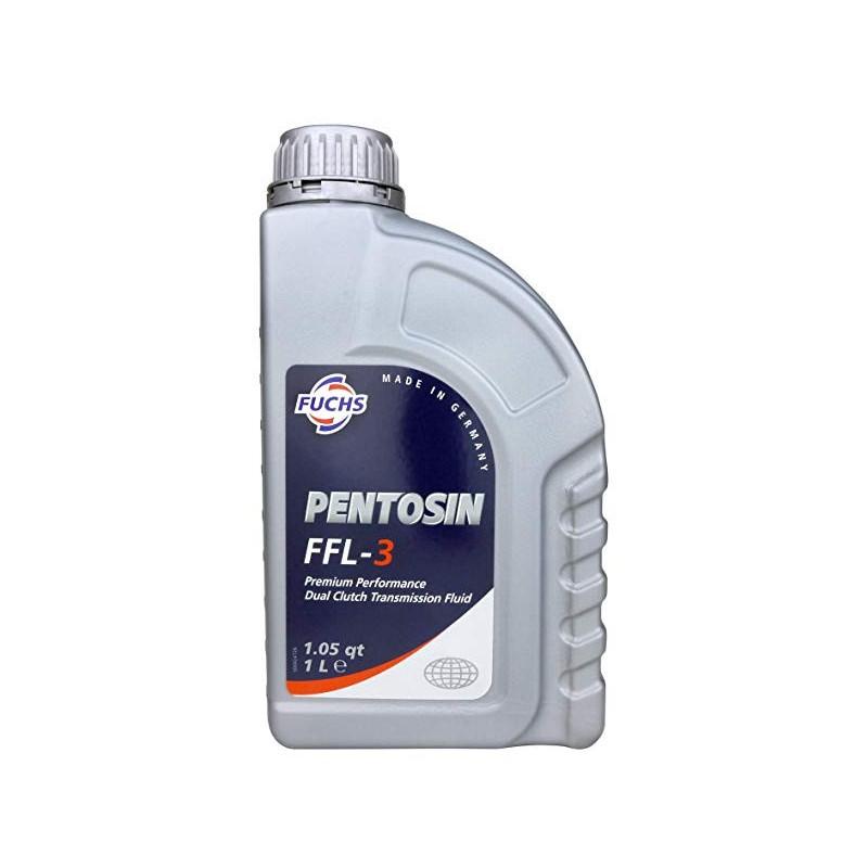 FUCHS Υγρό Μεταδόσεων TITAN FFL-3