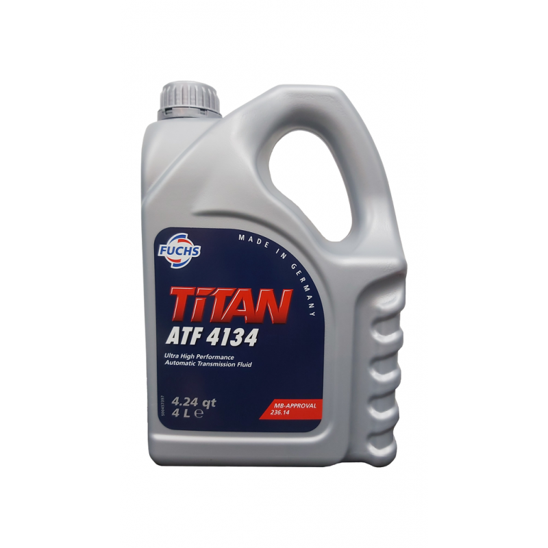 FUCHS Υγρό Αυτόματων Μεταδόσεων TITAN ATF 4134