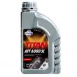 FUCHS Υγρό Αυτόματων Μεταδόσεων TITAN ATF 6000 SL