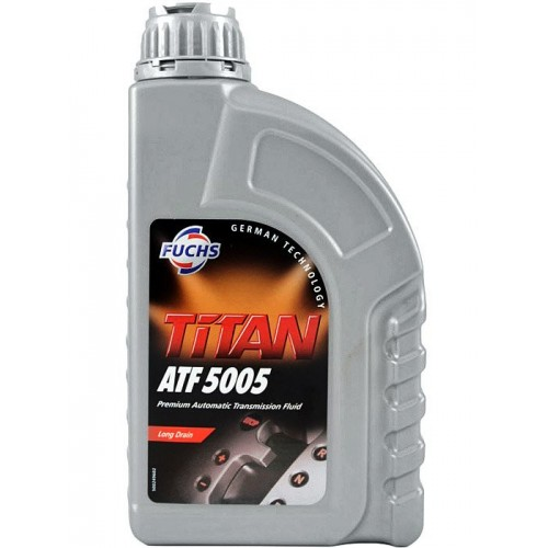 FUCHS Υγρό Αυτόματων Μεταδόσεων TITAN ATF 5005