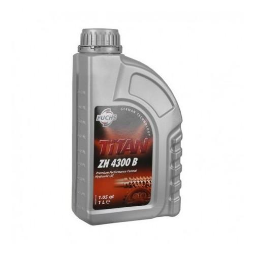 FUCHS Υγρό Υδραυλικού Συστήματος TITAN ZH 4300 B