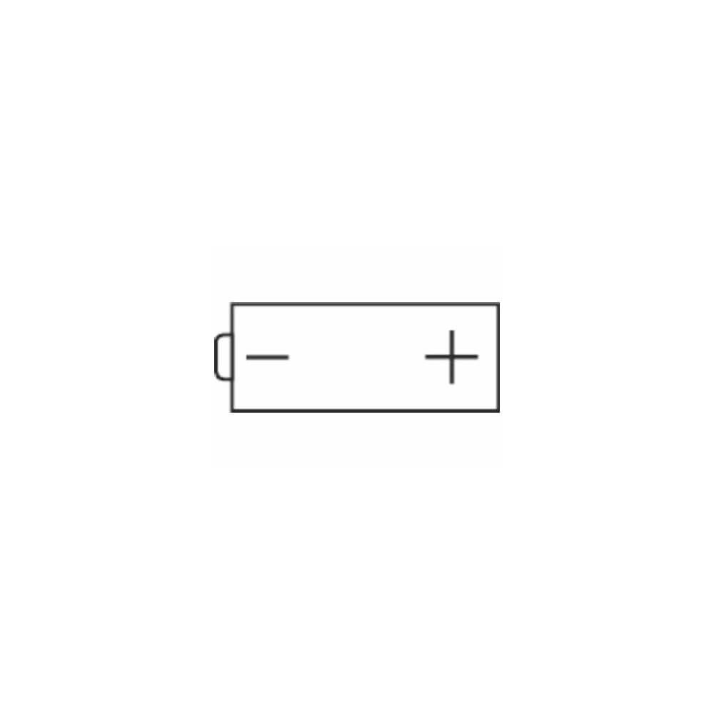 μπαταρια αυτοκινητου Μπαταρία μοτό Varta POWERSPORTS Freshpack YB12AL-A /YB12AL-A2 Μπαταρία ανοιχτού τύπου