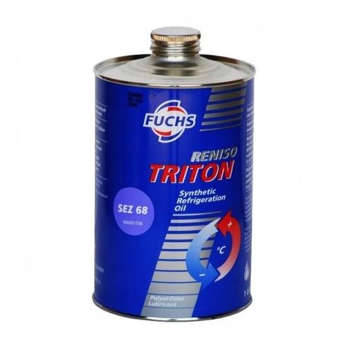 FUCHS Λιπαντικό RENISO TRITON SEZ 68