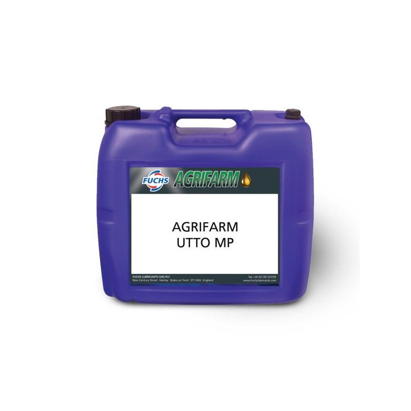FUCHS Λιπαντικό TITAN AGRIFARM UTTO MP
