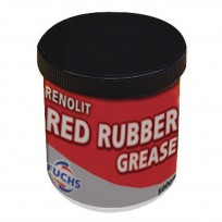 FUCHS RENOLIT RED RUBBER