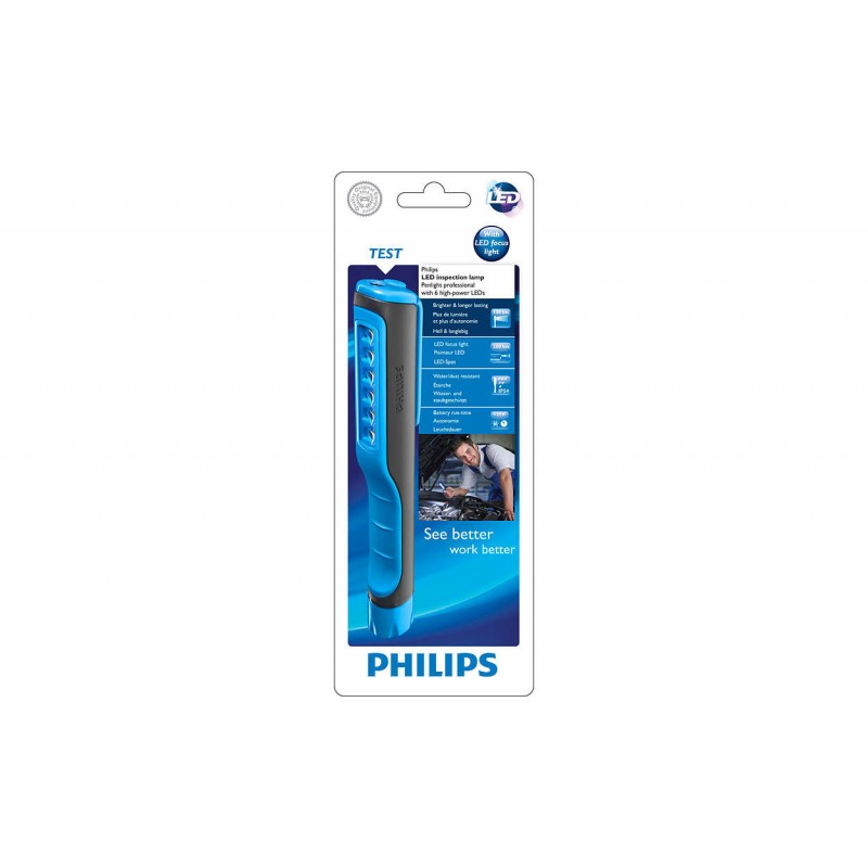PHILIPS LED PENLIGHT PROFESSIONAL