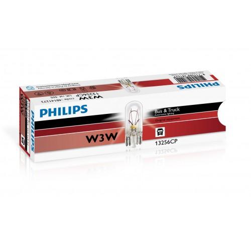 PHILIPS W3W 24V 3W
