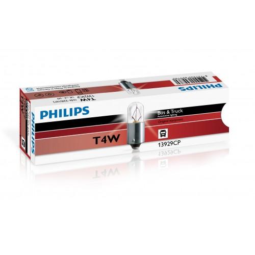 PHILIPS T4W 24V 4W