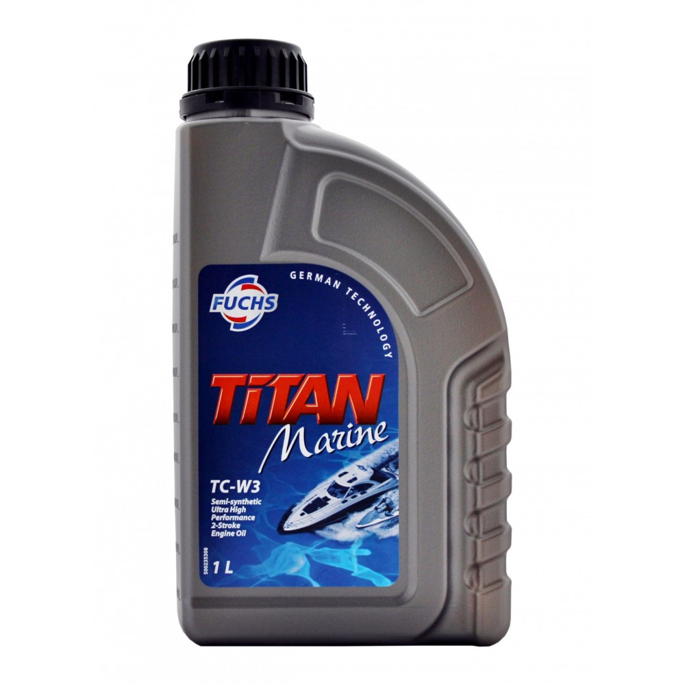 FUCHS Λιπαντικό TITAN MARINE TC-W3