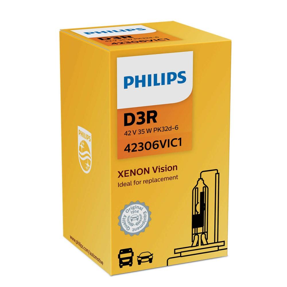 PHILIPS D3R Xenon 42V 35W