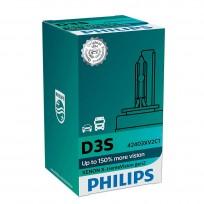 PHILIPS D3S Xenon X-TREME VISION GEN2