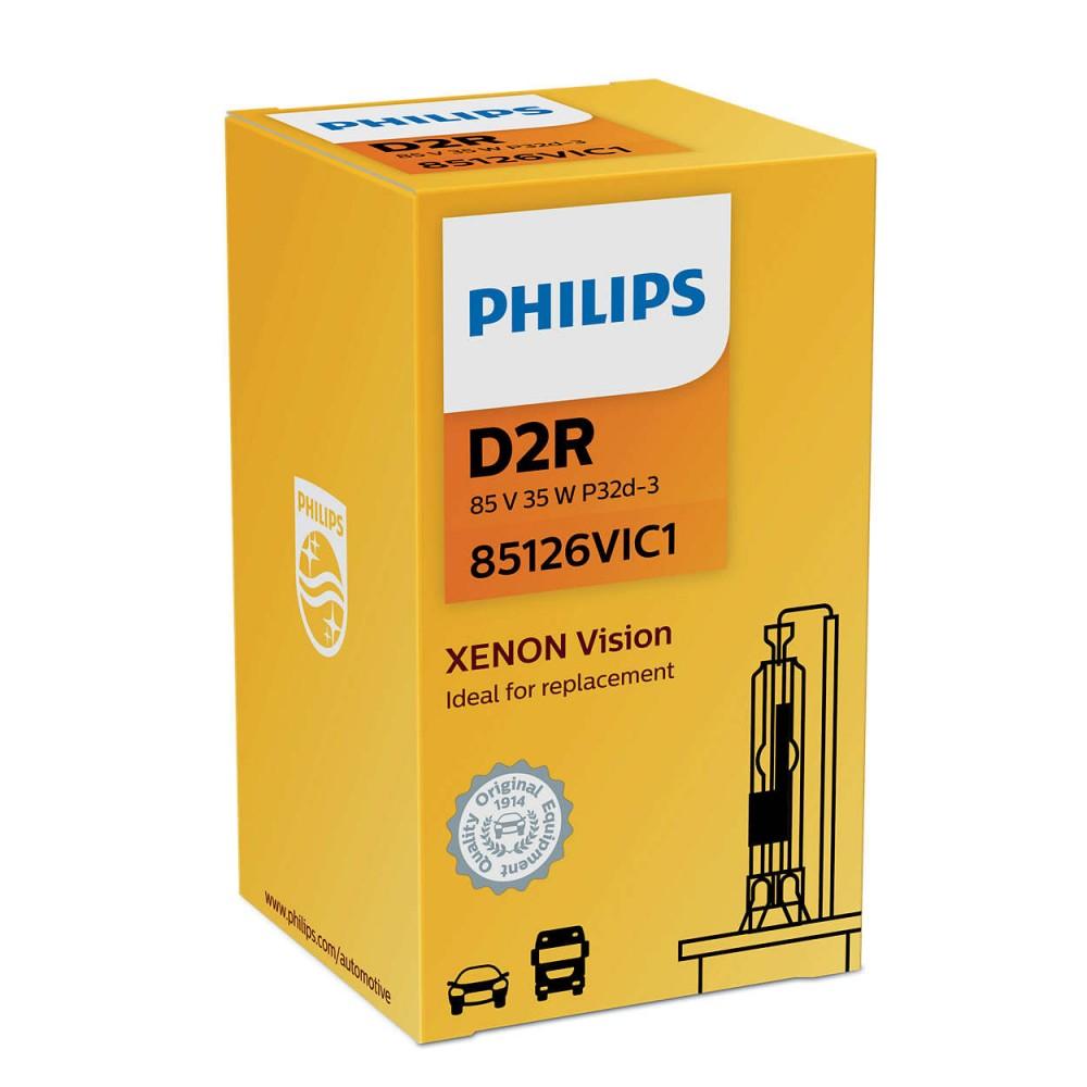 PHILIPS D2R Xenon 85V 35W