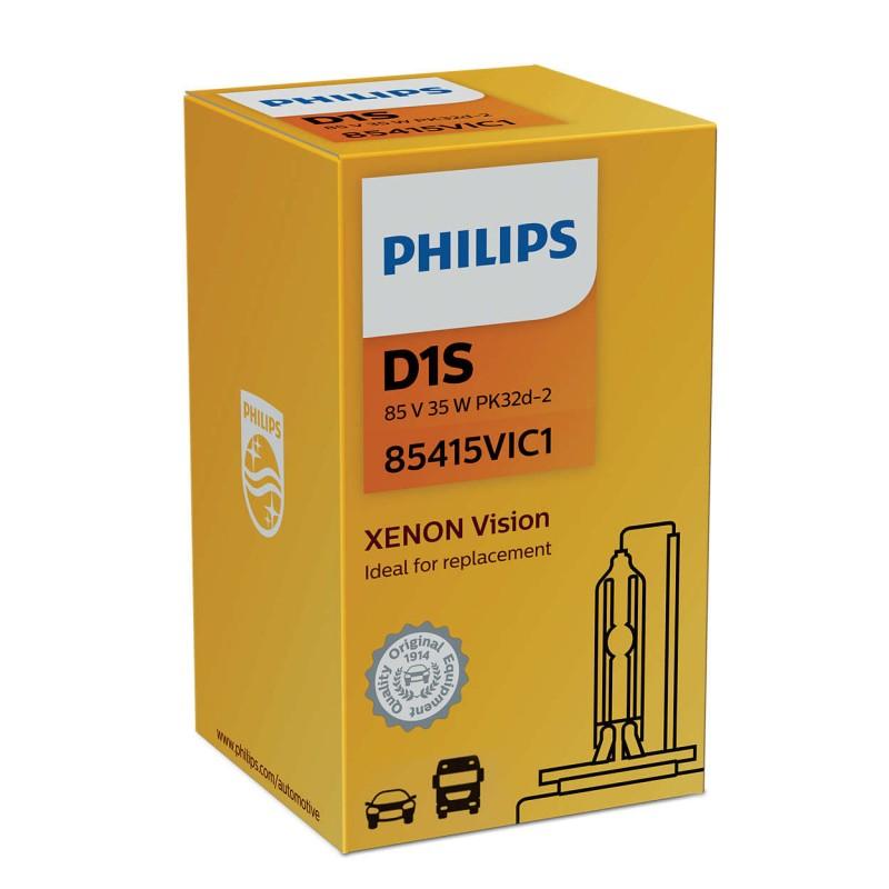 PHILIPS D1S Xenon 85V 35W