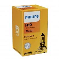 PHILIPS H10 12V 45W