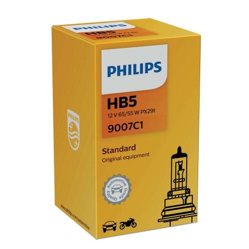 PHILIPS HB5 12V 65/55W