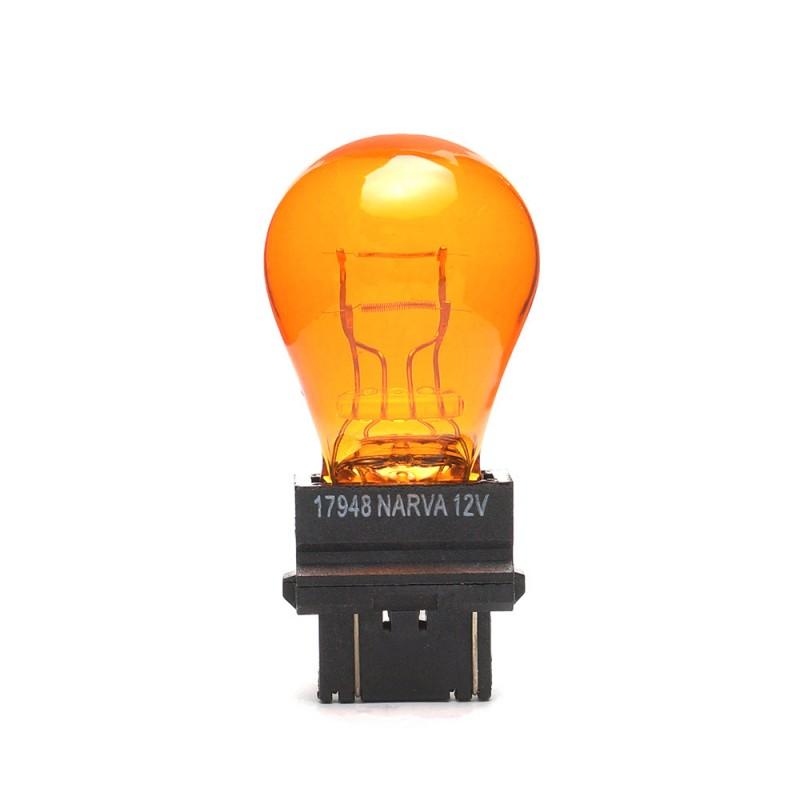 NARVA 12.8/14V 24/2.2CP Amber