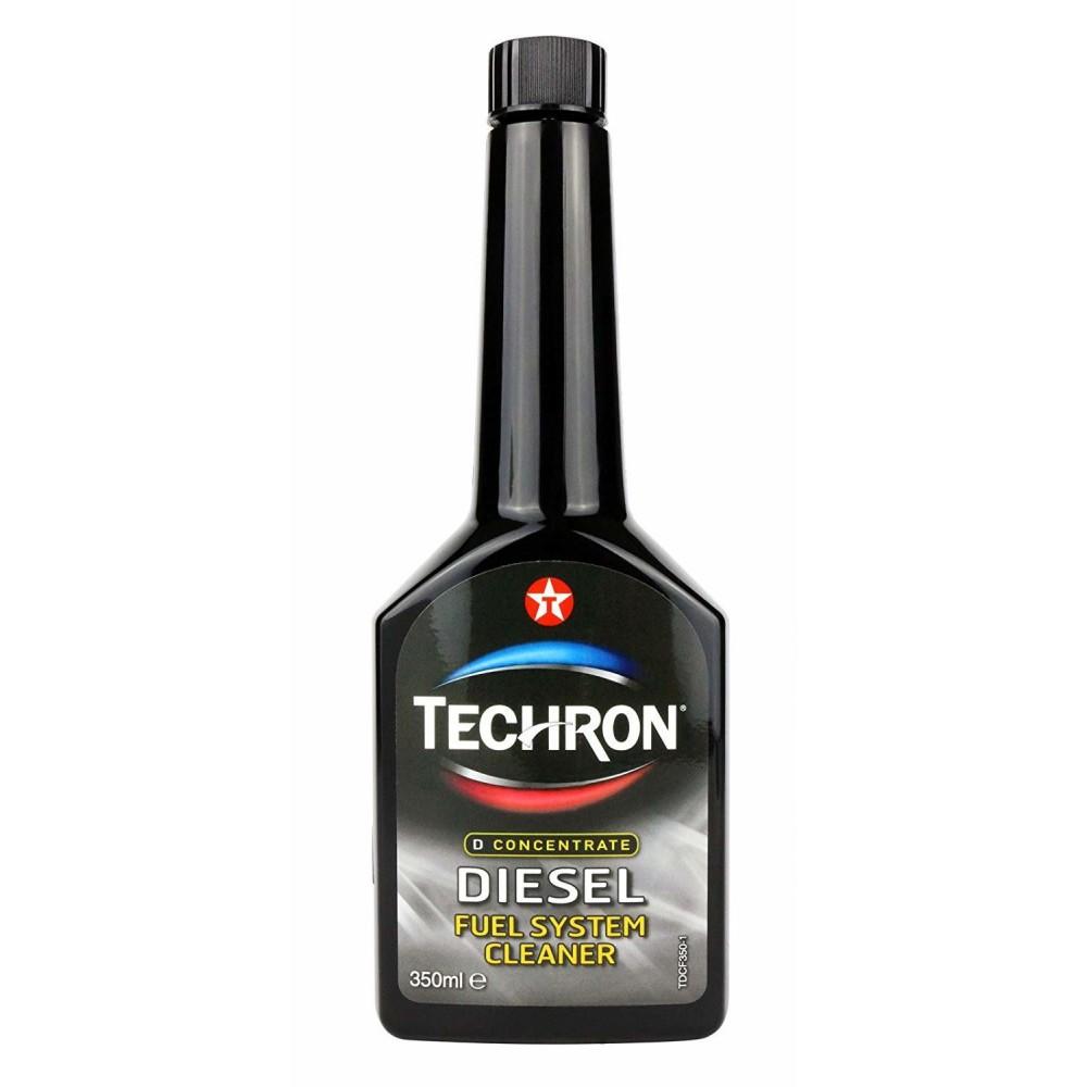 TEXACO Πρόσθετο TECHRON D CONCENTRATE