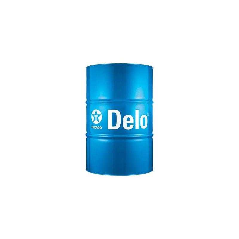TEXACO Λιπαντικό DELO GOLD ULTRA E 10W-40