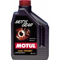 MOTUL MOTYL GEAR 75W-80 GL-5