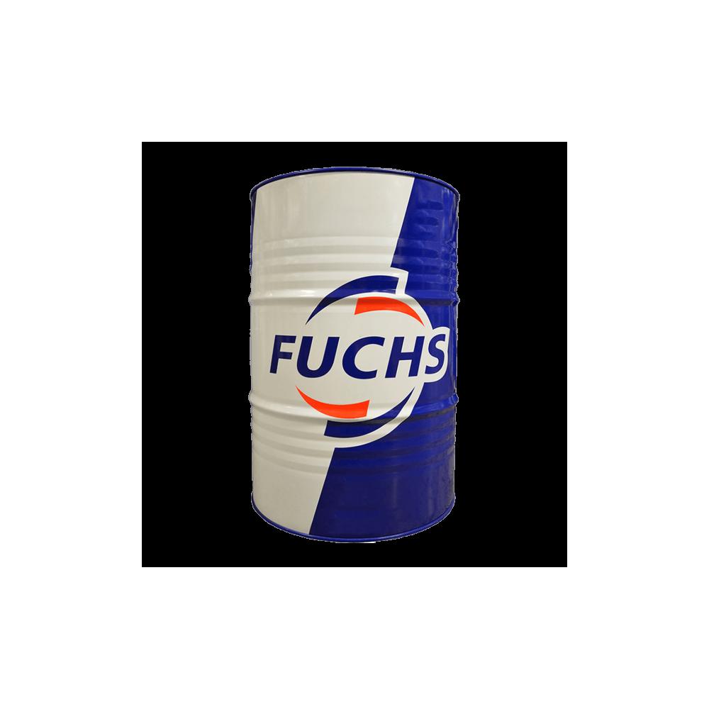 FUCHS Λιπαντικό TITAN TRUCK 15W-40