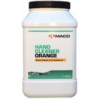 ΚΡΕΜΑ HANDCLEANER ORANGE MACO