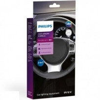 PHILIPS LED CANbus ADAPTOR H4 10W